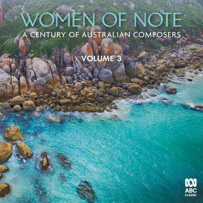 Women of Note Vol. 3